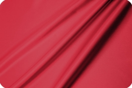 Silky Satin Solid Red 392