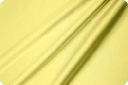 Silky Satin Solid Yellow 30