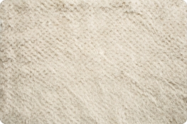 Tissavel Honeycomb Fur Beige