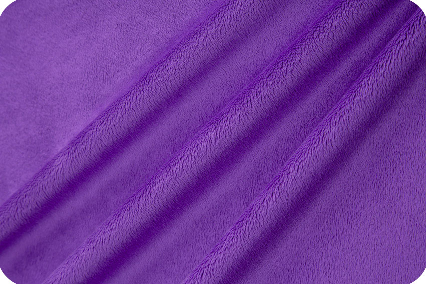 Cuddle 3� Purple