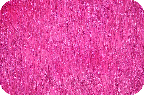 Electric Shag Hot Pink
