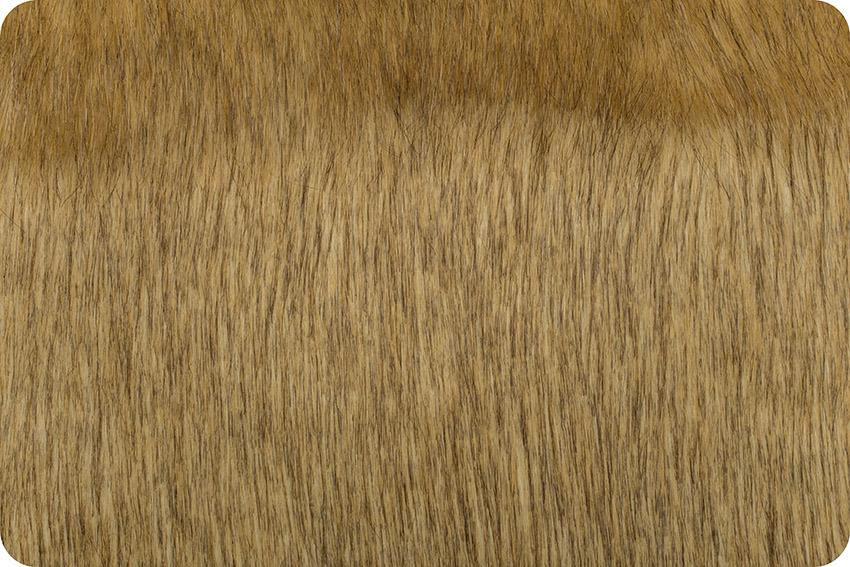 Mountain Lion Fur Caramel Mountlioncaramel Shannon