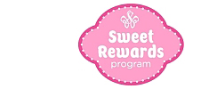 Shannon Sweet Rewards Program